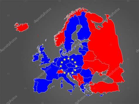 map without country names europe mapa de europa nombres de pa 237 ses vector stock