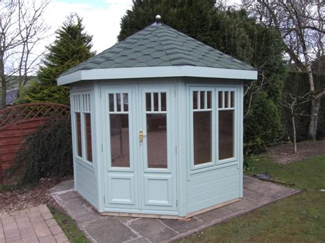 Octagonal Shed by Octagonal Garden Sheds And Buildings All All Sizes