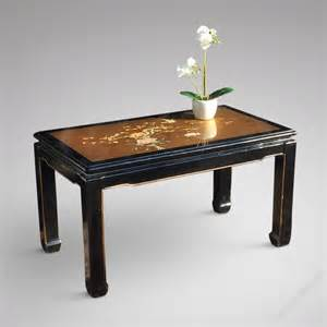 themed coffee table antiques atlas themed lacquered coffee table