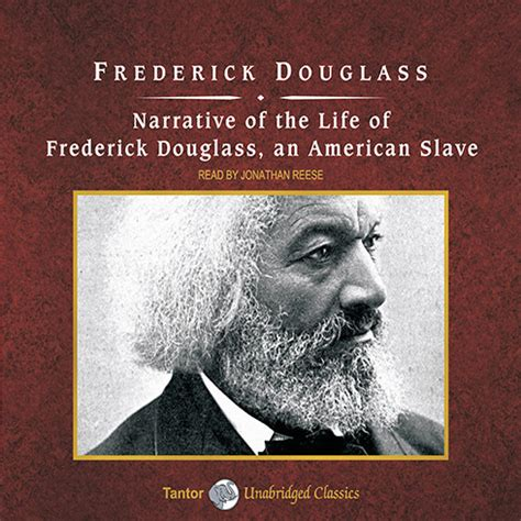 narrative of the of frederick douglass an american written by himself books narrative of the of frederick douglass an