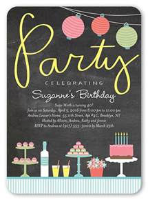 21 teen birthday invitations inspire design cards