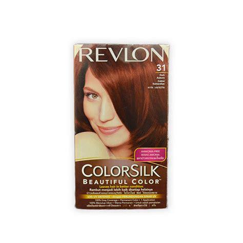Sisir Revlon jual revlon colorsilk cat rambut revlon