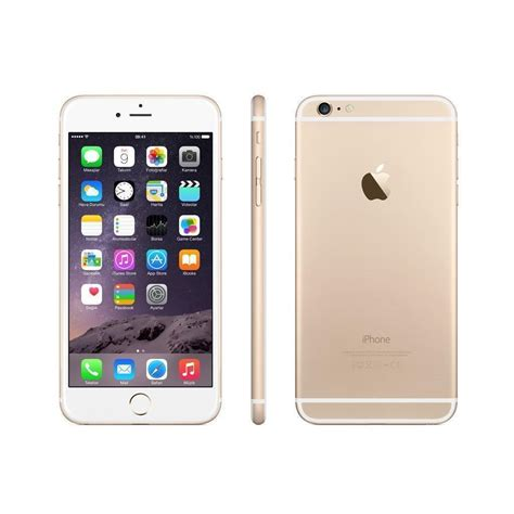 Iphone 6 Plus Situshp iphone 6s plus 16 go or d 233 bloqu 233 reconditionn 233 back