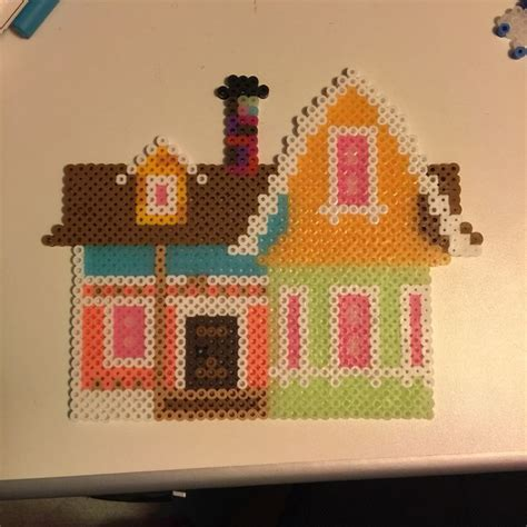 703 Best Images About Perler On