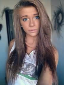 light brown hairstyles on black light brown hair this color on top black under light