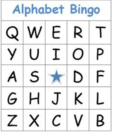 printable alphabet bingo printable alphabet bingo cards homeschool roundup