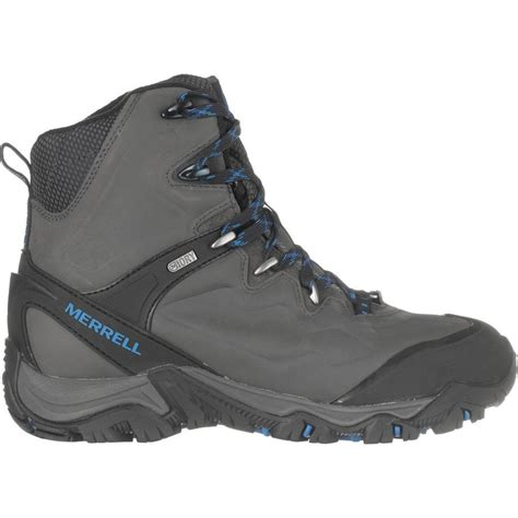 boots for mens waterproof merrell polarand 8 waterproof boot s backcountry