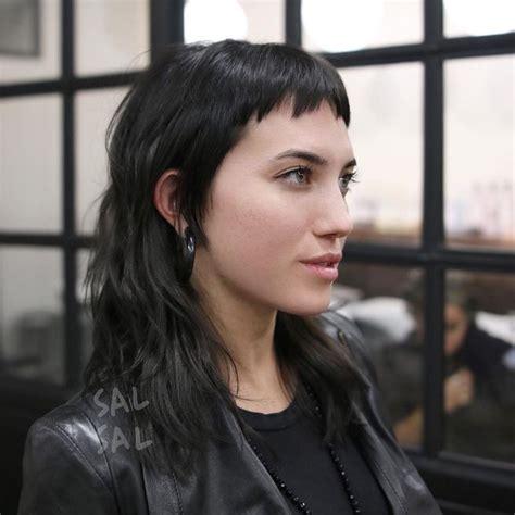 modern mullet hairstyles best 25 mullet hair ideas on pinterest mullets mullet