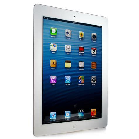 4 Wi Fi Cellular apple 4 wi fi cellular 4g 16gb retina weiss tablet pc hammer top neu ebay