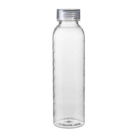 Botol Bening 18 Lt Serbaguna beh 197 llare water bottle transparent grey ikea