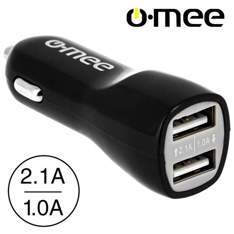 chargeur voiture allume cigare usb 1a