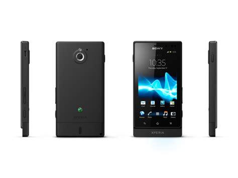 Hp Sony Xperia Sola aku memang ceria handphone distraksi terbesar