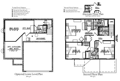 2 story open floor house plans open floor plans 2 story