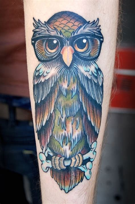 wise owl tattoo designs 71 best owl tattoos that you will fall in with mens