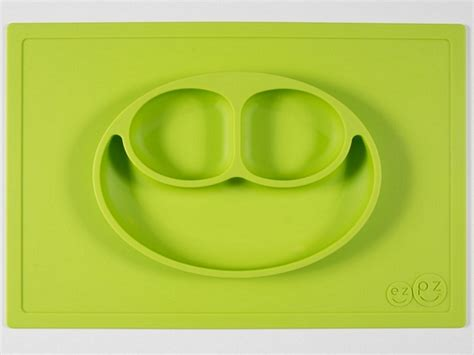 toddler plates that stick to table less mess placemat sticks to table so children can t knock