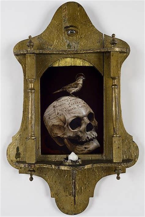 Skull Shelf by 1000 Images About Skull Wall Sconce On