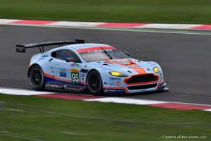 Aston Martin Racing Team Photo Aston Martin Vantage V8 Team Aston Martin Racing