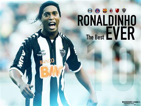 best of ronaldinho ronaldinho the best by gemy09 on deviantart