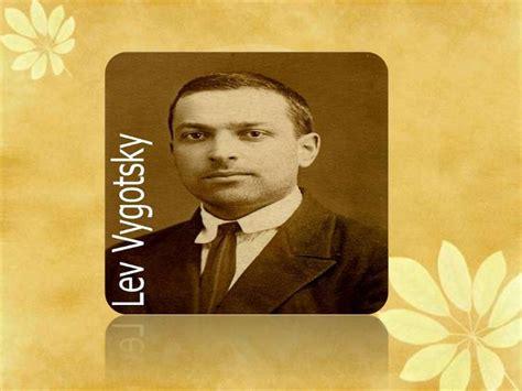 biography vygotsky image gallery lev vygotsky
