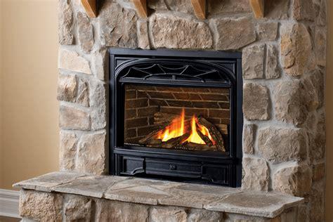 valor horizon gas fireplace bobs intelligent heating decor