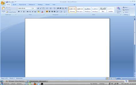 Instalasi Microsoft Office cara instalasi microsoft office 2007 pada igos nusantara 8