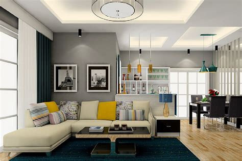 Interior Design Layout 3d 3d House Architect And Interior Design