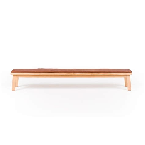 bench of 448 two seater low bench