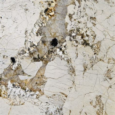 Alpinus polished granite slab random 1 1 4