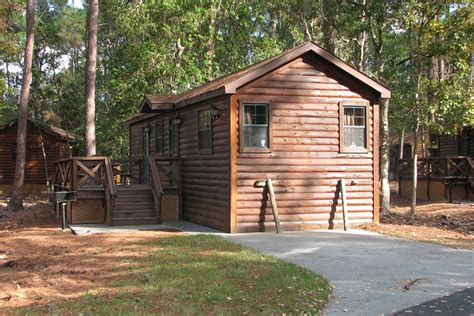 Fort Wilderness Lodge Cabins by Disney World Value Hotels And Cing