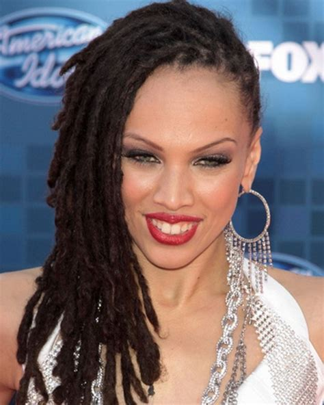 hairstyles for women over 40 with locs dread hairstyles for women