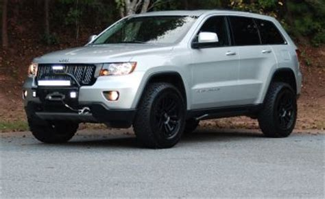 2014 Jeep Grand Lifted 2014 Jeep Grand And Photos On