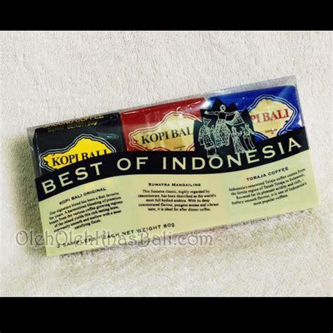 Paket Kopi kopi bali paket cap kupu kupu bola dunia oleh oleh khas bali menjual oleh oleh khas pulau