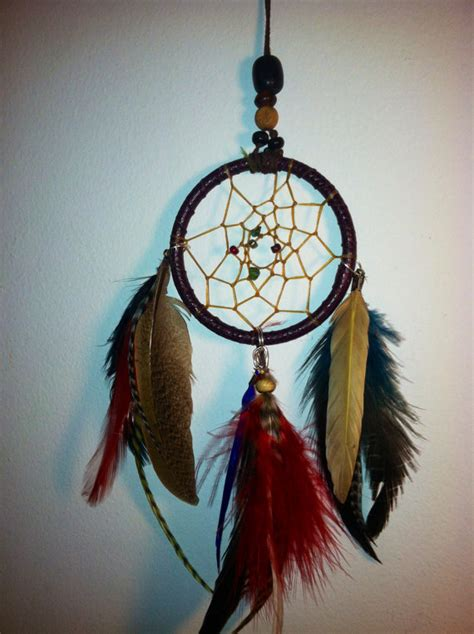 Handmade American Dreamcatchers - handmade american dreamcatcher on luulla