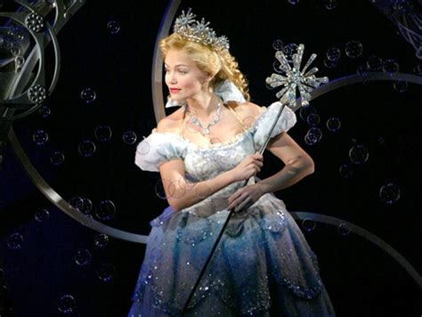 film wicked love kristin chenoweth sings chats wicked movie i d love to