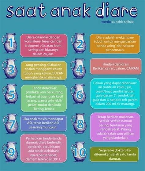 cara membuat oralit adalah 16 solusi ketika anak anda sakit