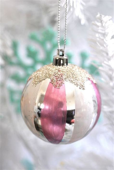 diy decorations baubles 17 best images about my vintage on