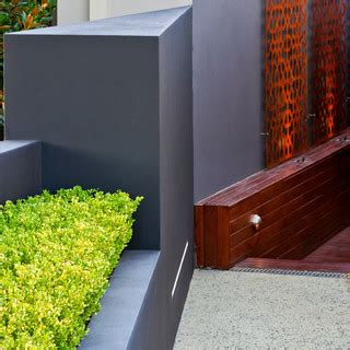 Bathtubs Perth Melville Courtyards Tropical Patio Perth By