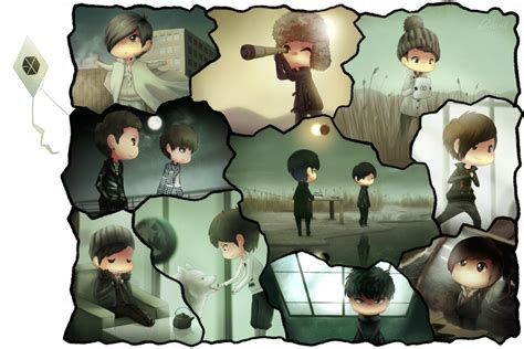 exo what is love exo what is love by aonik on deviantart