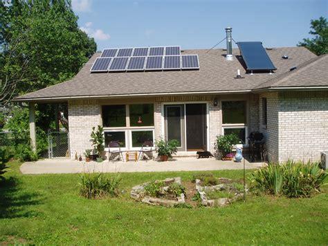 solar panels the new granite countertop
