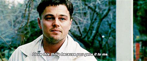 Shutter Island Meme - your fuckin hot quotes quotesgram