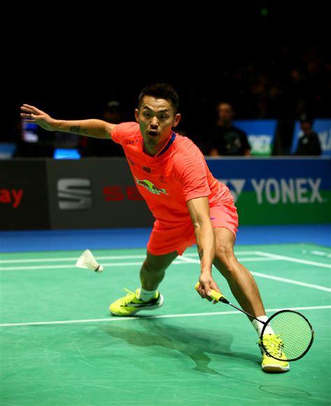 detiksport bulutangkis all england lin dan photos photos yonex all england open badminton