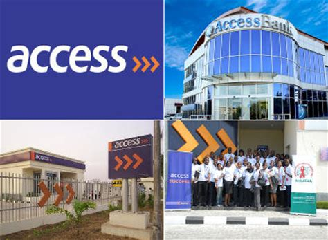 access bank nigeria nigeria access bank plc cr 233 e une division business