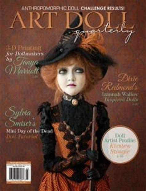 doll quarterly fall 2014 a of friday favorite 3 angela moulton pratt