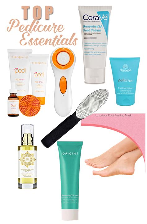 Top Pedicure by Top Pedicure Essentials Beautiful Makeup Search