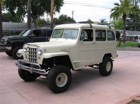 jeep willys white willys jeep review and photos