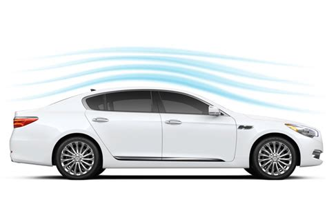 Kia Designer 2017 Kia K900 In Greenville Sc