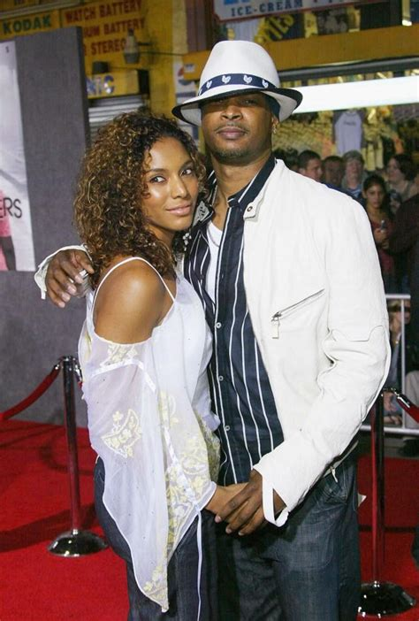 damon wayans jr and sr damon wayans current married life wife girlfriend