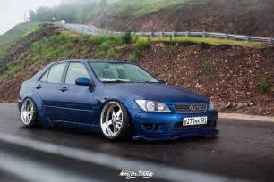 kit for lexus is300