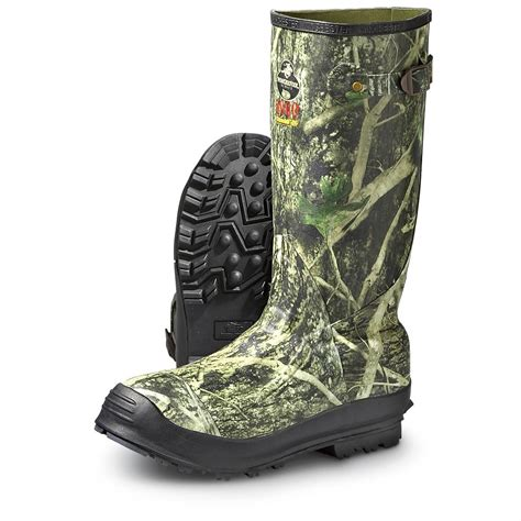 winchester boots s winchester 174 rubber boots with 1 000 gram