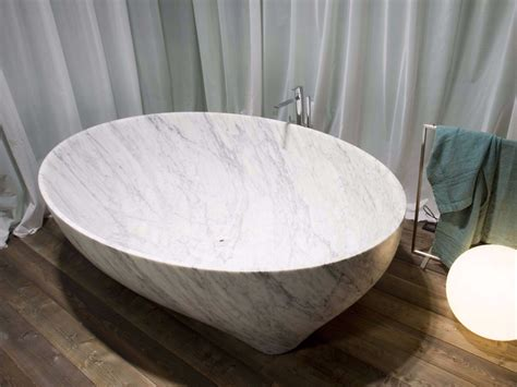 vasche da bagno in marmo vasca da bagno in marmo di carrara solidea vasca da